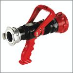 TSPR-E GR 2 ствол пожарный ручной