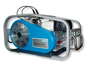 Компрессор переносной Mariner-200/250/320