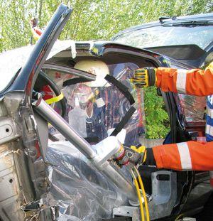 спасательное оборудование Lancier