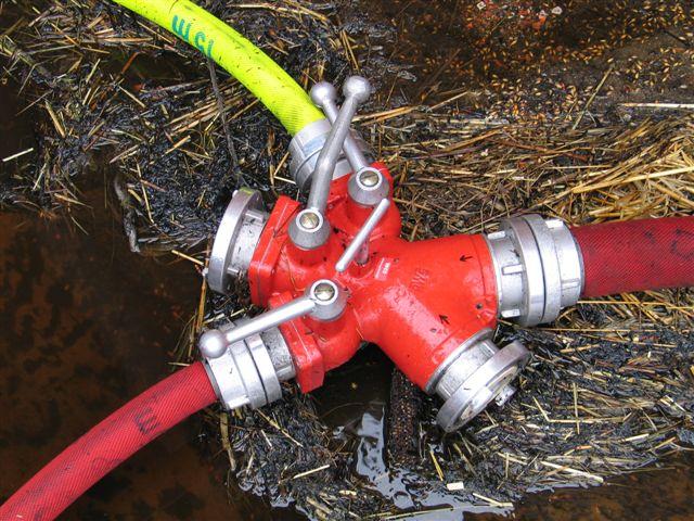 АВГ пожарные стволы
